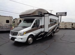 New 2017  Winnebago View 24J by Winnebago from Winnebago Motor Homes in Rockford, IL