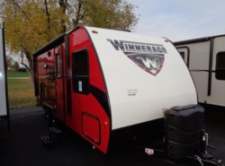 New 2017  Winnebago Micro Minnie 2106FBS by Winnebago from Winnebago Motor Homes in Rockford, IL