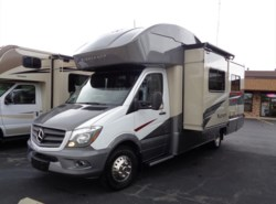 New 2018  Itasca Navion 24V by Itasca from Winnebago Motor Homes in Rockford, IL