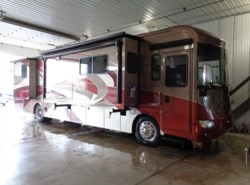 Used 2011  Itasca Meridian 40U by Itasca from Winnebago Motor Homes in Rockford, IL