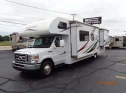 Used 2013 Thor Motor Coach Chateau 31F available in Rockford, Illinois