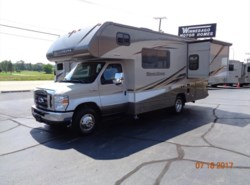 New 2018  Winnebago Minnie Winnie 22M by Winnebago from Winnebago Motor Homes in Rockford, IL