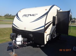 Used 2017  Venture RV Sonic Lite SL167VMS by Venture RV from Winnebago Motor Homes in Rockford, IL