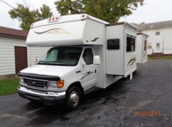 Used 2008  Winnebago Outlook 29B by Winnebago from Winnebago Motor Homes in Rockford, IL