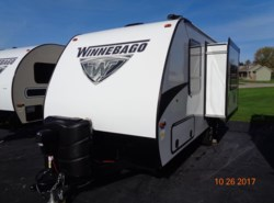 New 2018  Winnebago Micro Minnie 2106DS by Winnebago from Winnebago Motor Homes in Rockford, IL