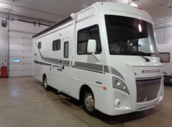 New 2018  Winnebago Intent 26M by Winnebago from Winnebago Motor Homes in Rockford, IL