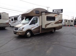 Used 2017  Winnebago View 24J by Winnebago from Winnebago Motor Homes in Rockford, IL
