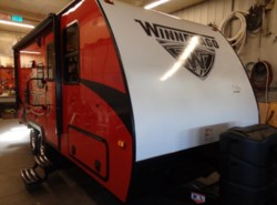 New 2019  Winnebago Micro Minnie 2106DS by Winnebago from Winnebago Motor Homes in Rockford, IL
