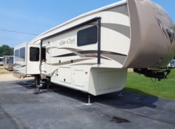 Used 2016 Forest River Cedar Creek Hathaway Edition 36CKTS available in Rockford, Illinois