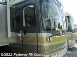 Used 2003  Fleetwood Excursion 39L