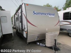 Used 2014 Keystone Springdale Summerland 2670 available in Ringgold, Georgia