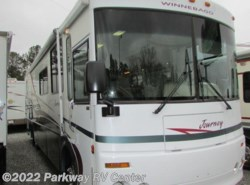 Used 2000  Winnebago Journey 36L by Winnebago from Parkway RV Center in Ringgold, GA