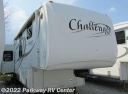 Used 2007 Keystone Challenger 34 Skq available in Ringgold, Georgia
