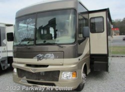 Used 2007  Fleetwood Terra LX 34N by Fleetwood from Parkway RV Center in Ringgold, GA