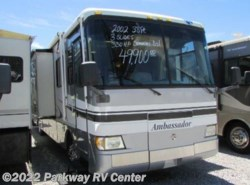 Used 2002 Holiday Rambler Ambassador 38Pst available in Ringgold, Georgia