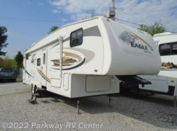 Used 2008 Jayco Eagle 30.5BHS available in Ringgold, Georgia