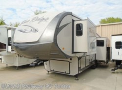 Used 2013  Forest River Blue Ridge 3125RT by Forest River from Parkway RV Center in Ringgold, GA