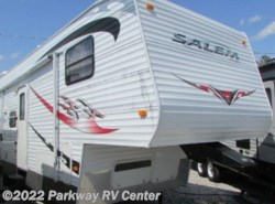 Used 2011 Forest River Salem Sport Srv 32 available in Ringgold, Georgia