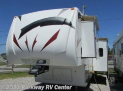 Used 2009 Keystone Raptor 3602Rl available in Ringgold, Georgia