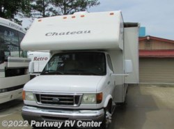 Used 2006  Four Winds  Chateau 29E by Four Winds from Parkway RV Center in Ringgold, GA