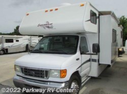 Used 2005  Forest River Sunseeker 2860 by Forest River from Parkway RV Center in Ringgold, GA