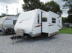Used 2007  Forest River Surveyor 282 by Forest River from Parkway RV Center in Ringgold, GA