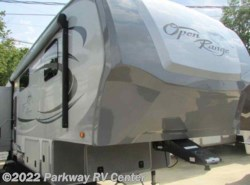 Used 2013  Open Range  345Rl by Open Range from Parkway RV Center in Ringgold, GA