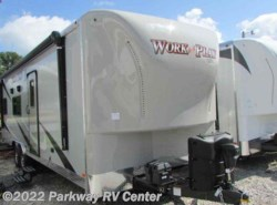 Used 2018  Forest River Work and Play 25 Cb by Forest River from Parkway RV Center in Ringgold, GA