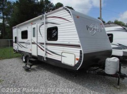 Used 2013 Heartland RV Pioneer 25Bh available in Ringgold, Georgia