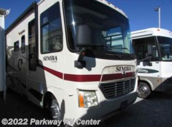 Used 2008  Safari Simba 34 Sbd by Safari from Parkway RV Center in Ringgold, GA