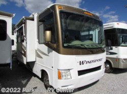 Used 2009  Four Winds  Windsport 32E by Four Winds from Parkway RV Center in Ringgold, GA