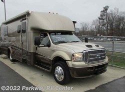 Used 2007  Dynamax Corp  Isata 312 F-Series by Dynamax Corp from Parkway RV Center in Ringgold, GA
