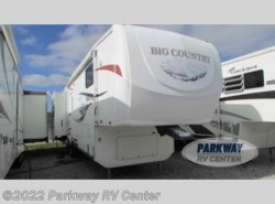 Used 2007  Heartland RV Big Country 3075 RL by Heartland RV from Parkway RV Center in Ringgold, GA