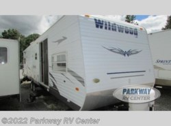 Used 2010 Forest River Wildwood 36 BHBS available in Ringgold, Georgia