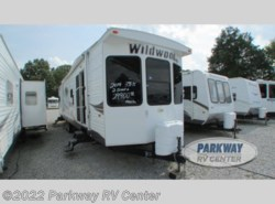 Used 2014 Forest River Wildwood DLX 39FDEN available in Ringgold, Georgia