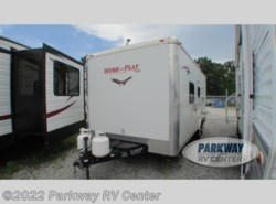 Used 2012  Forest River Work and Play WPT18EC by Forest River from Parkway RV Center in Ringgold, GA