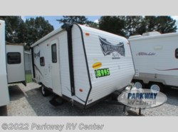 Used 2014  Forest River Wildwood X Lite FS 195BH