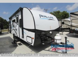 New 2016  Palomino Real-Lite Mini 18-X by Palomino from ExploreUSA RV Supercenter - ALVIN, TX in Houston, TX