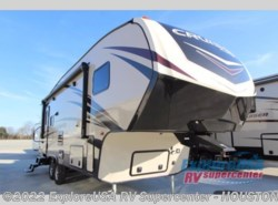 New 2017 CrossRoads Cruiser Aire CR25RL available in Houston, Texas