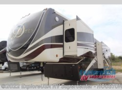 New 2017  DRV Mobile Suites 38 RSSA by DRV from ExploreUSA RV Supercenter - ALVIN, TX in Houston, TX