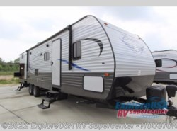 New 2018  CrossRoads Zinger Z1 Series ZR328SB by CrossRoads from ExploreUSA RV Supercenter - ALVIN, TX in Houston, TX
