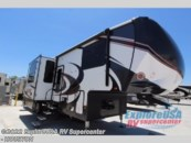 2018 Heartland RV Edge 351 JM