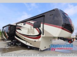 New 2018  Redwood Residential Vehicles Redwood 3921GK by Redwood Residential Vehicles from ExploreUSA RV Supercenter - ALVIN, TX in Houston, TX