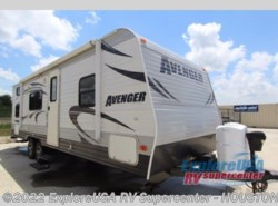 Used 2013  Prime Time Avenger 26BH by Prime Time from ExploreUSA RV Supercenter - ALVIN, TX in Houston, TX