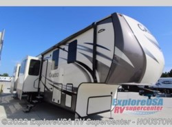 New 2018 CrossRoads Cameo CE3701RD available in Houston, Texas