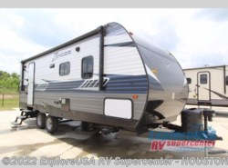 New 2018  CrossRoads Zinger ZR229RB by CrossRoads from ExploreUSA RV Supercenter - ALVIN, TX in Houston, TX