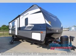 New 2018  CrossRoads Zinger ZR280RK by CrossRoads from ExploreUSA RV Supercenter - ALVIN, TX in Houston, TX