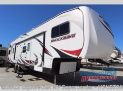 Used 2016  Forest River Shockwave F35RGDX