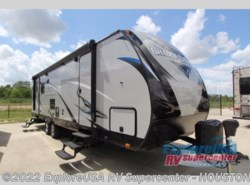 New 2018  Cruiser RV Shadow Cruiser 263RLS by Cruiser RV from ExploreUSA RV Supercenter - ALVIN, TX in Houston, TX