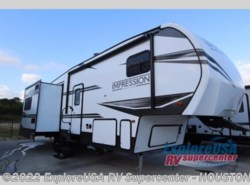 New 2018  Forest River Impression 26RET by Forest River from ExploreUSA RV Supercenter - ALVIN, TX in Houston, TX